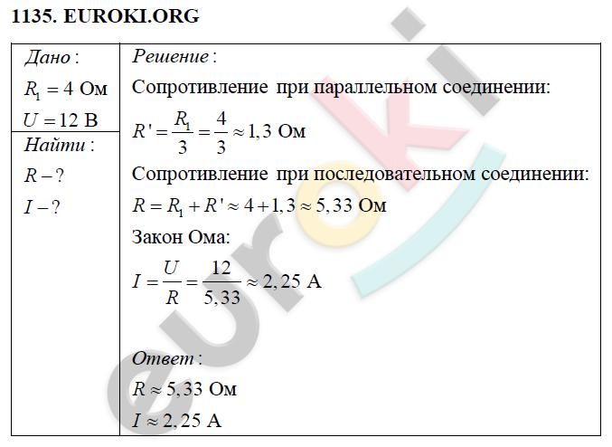 Решения задач по физике 8 класса программа решения задач по электронике