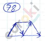 ГДЗ по математике 5 класс дидактические материалы Рудницкая. К учебнику Зубаревой Развивающие задачи. Задание: 78